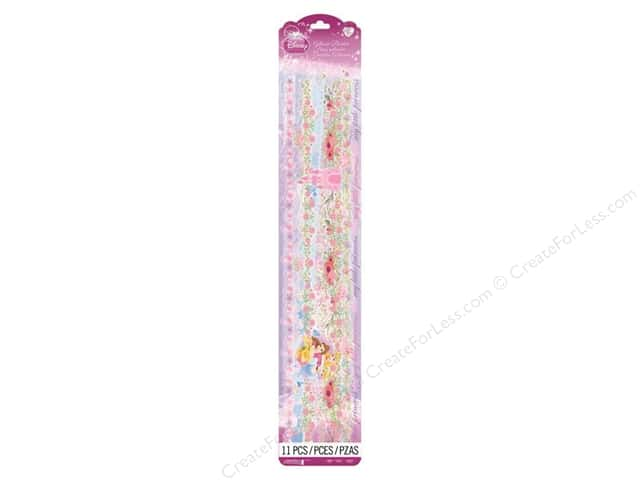 EK Disney Sticker Princess Adhesive Border