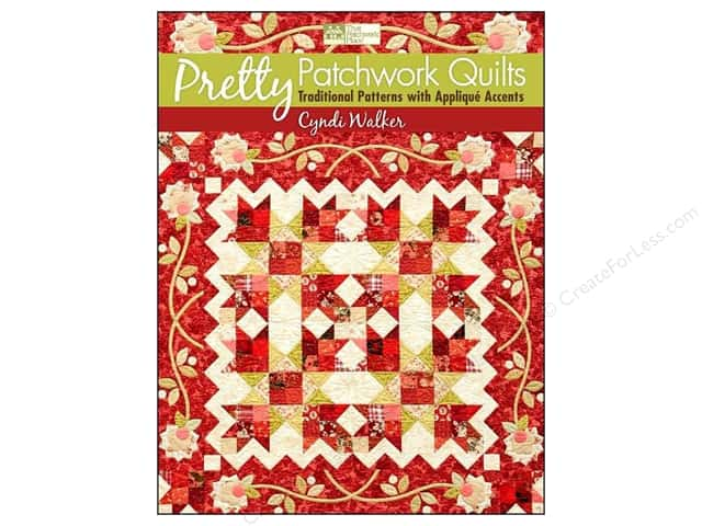 That Patchwork Place Pretty Patchwork Quilts Book