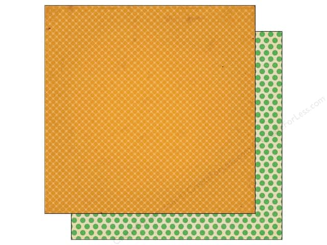 Crate Paper 12 x 12 in. Paper Story Teller Journey (25 sheets)