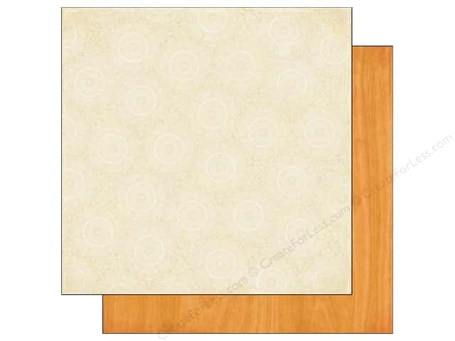 Crate Paper 12 x 12 in. Paper Story Teller Yesterday (25 sheets)