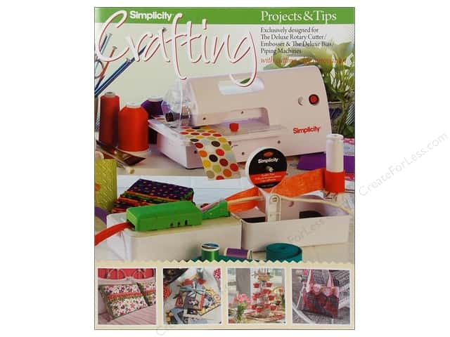 Simplicity Crafting Book