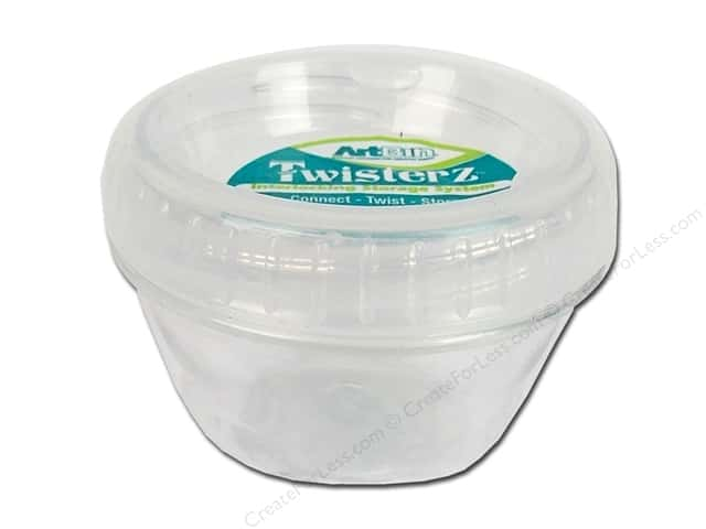 ArtBin Twisterz Jar Small/Short