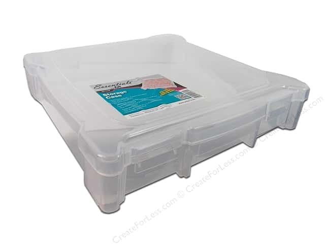 ArtBin Essentials Storage Box 12 x 12 in.