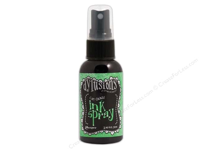 Ranger Dylusions Ink Spray 2 oz. Cut Grass