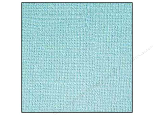 Doodlebug 12 x 12 in. Paper Textured Swimming Pool (25 sheets)