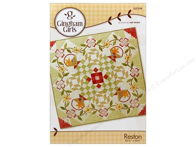 Gingham Girls Reston Pattern