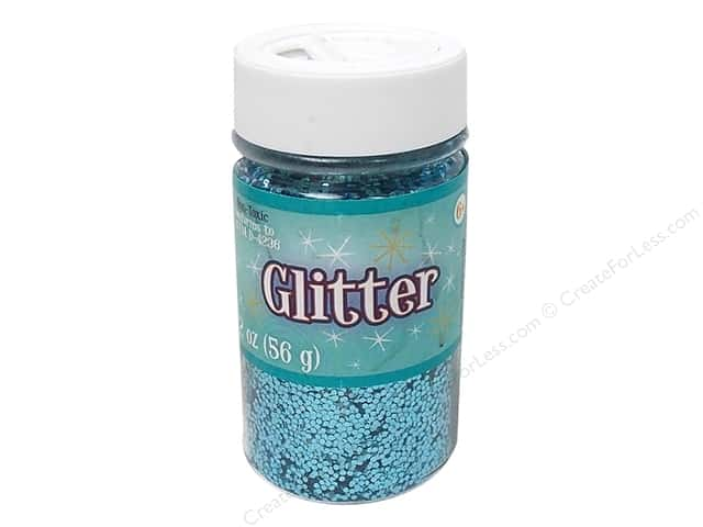 Sulyn Glitter 2 oz. Light.Blue