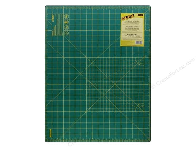 Olfa Cutting Mat 18 x 24 in.