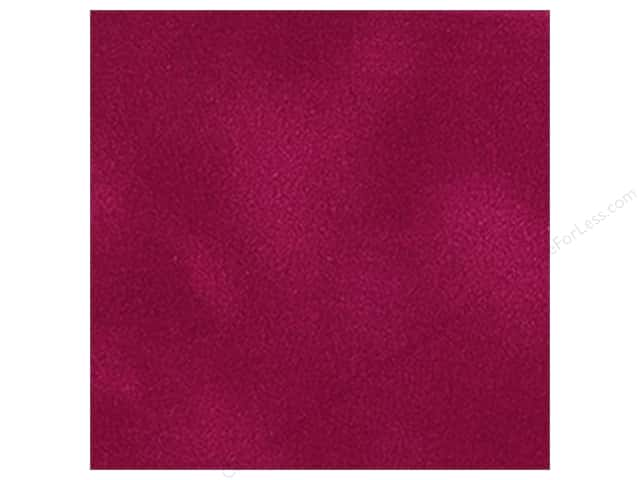 SEI Velvet Paper 12 x 12 in. Raspberry (12 sheets)