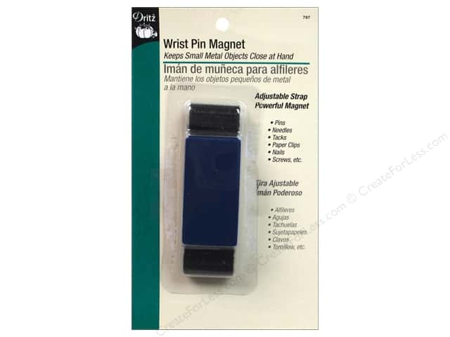 Wrist Pin Magnet by Dritz