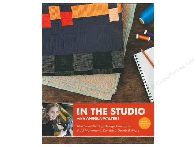 Stash By C&T In The Studio Book