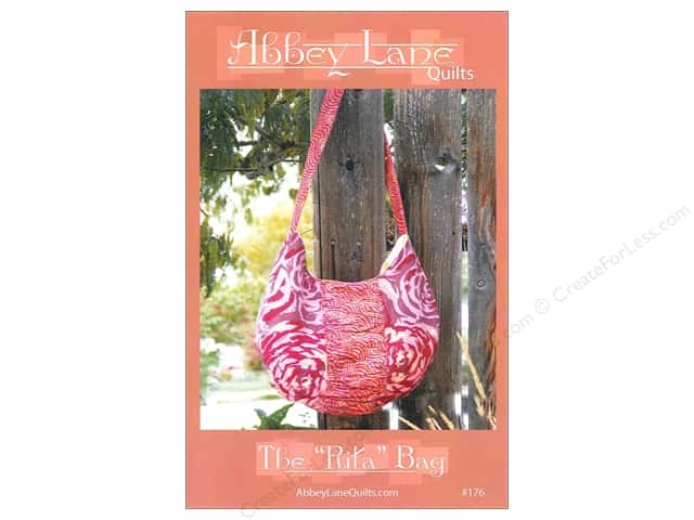 Abbey Lane Quilts The Rita Bag Pattern