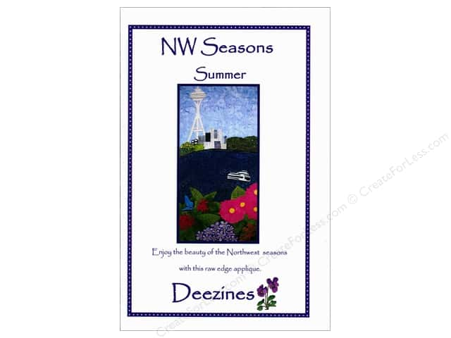 Deezines NW Seasons Summer Pattern