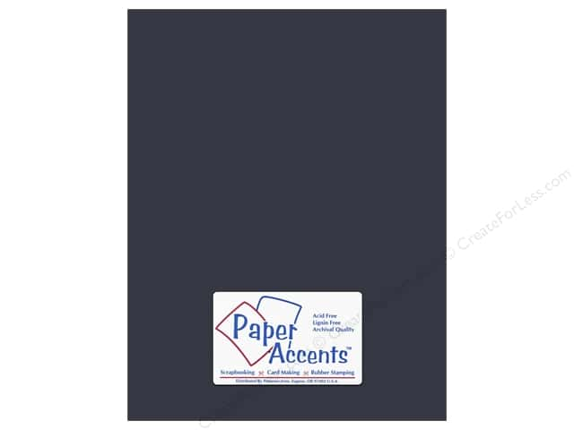 Paper Accents Stationery 8 1/2 x 11 in. Goodnight 20 pc.