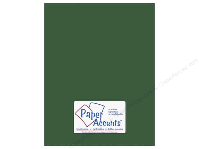 Paper Accents Stationery 8 1/2 x 11 in. Jackpot 20 pc.