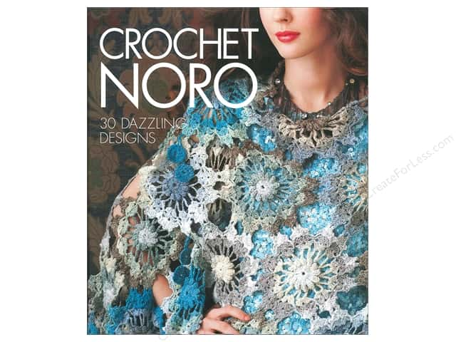 Sixth & Spring Crochet Noro Book