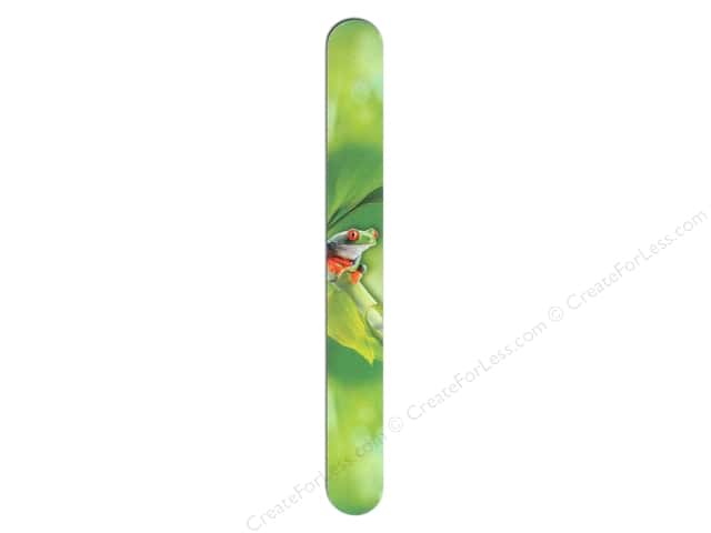 FotoFiles Nail File 7 in. Tree Frog