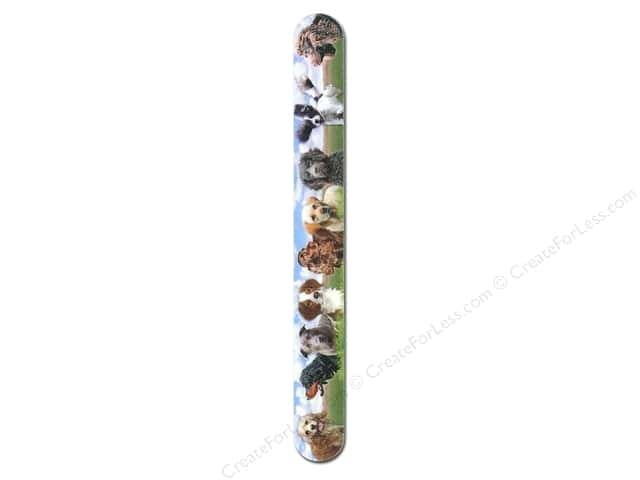 FotoFiles Nail File 7 in. Sporting Dogs