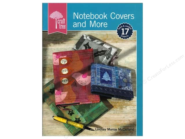 Interweave Press Craft Tree Notebook Covers And More Book