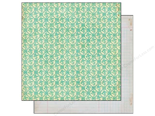 Crate Paper 12 x 12 in. Paper Maggie Holmes Signature (25 sheets)