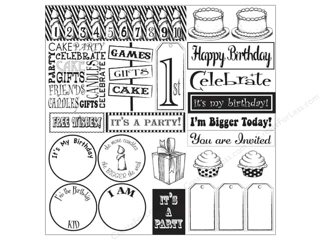 my birthday  y essay  ea  dd canvas corp  x  in paper happy birthday sampler on white