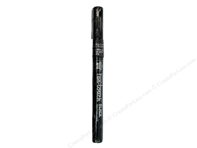Sakura Pen-Touch Paint Marker Fine Tip Black