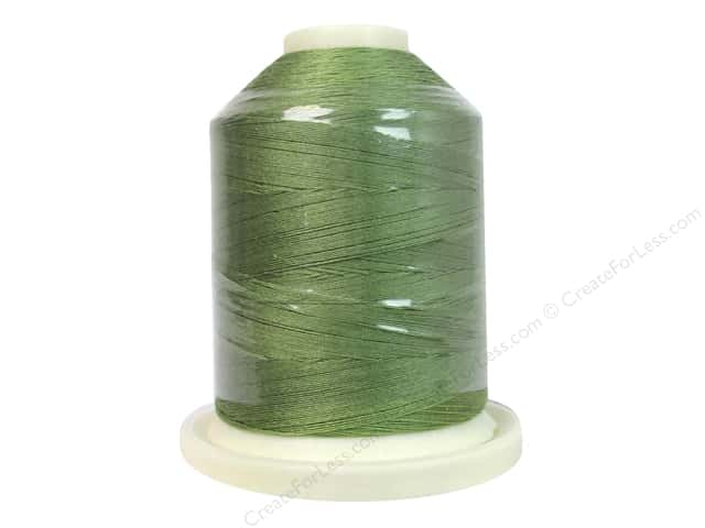 Signature Cotton Thread 60 wt. 1100 yd. #918 Dill