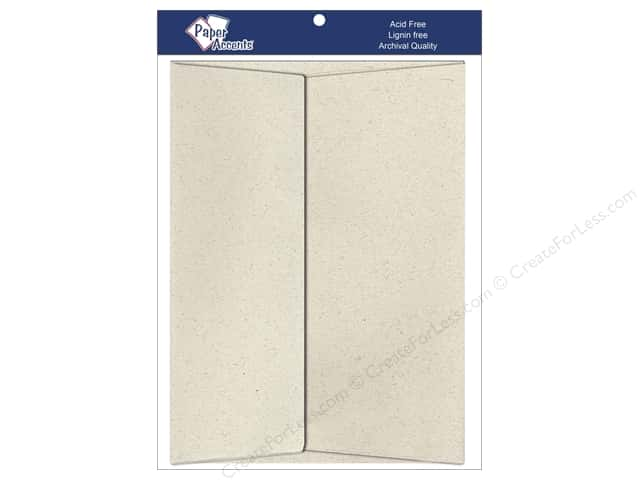 5 x 7 in. Envelopes by Paper Accents 25 pc. #363 Beach Sand