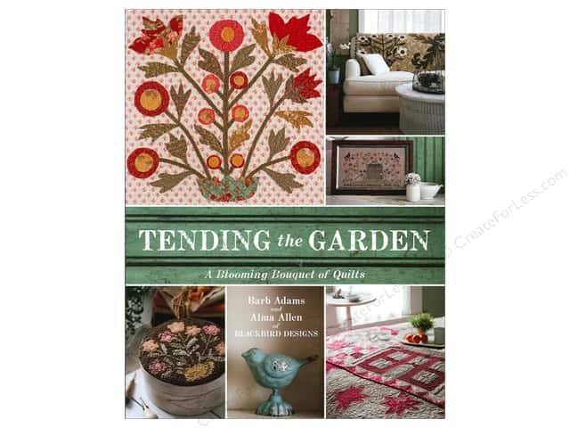 Tending The Garden Book by Kansas City Star