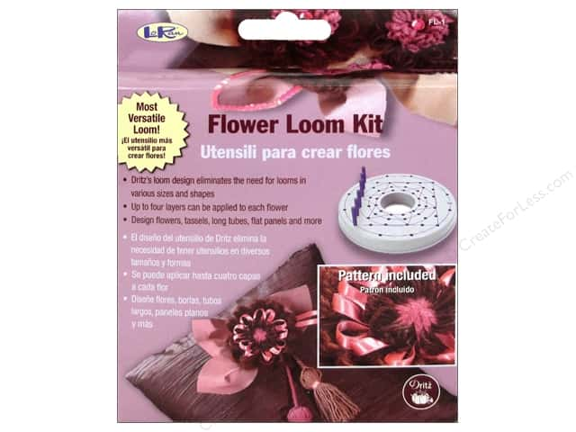 Dritz Flower Loom Kit