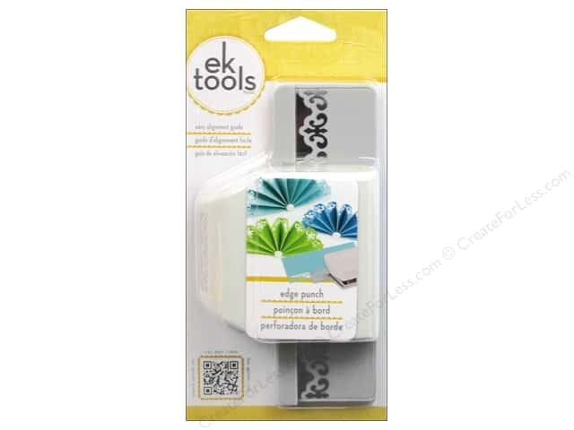 EK Paper Shapers Edger Punch Fleur De Lis 2 3/8 in.