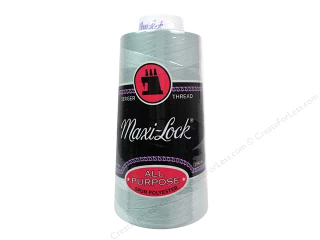 Maxi-Lock Serger Thread 3000 yd. #C-15 Snomoon