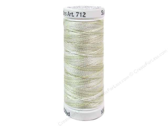 Sulky Cotton Thread Petites Blendables 12wt 50yd Parchment