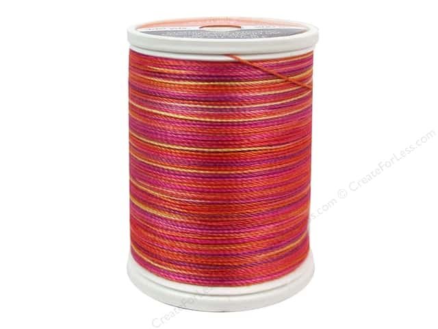 Sulky Blendables Cotton Thread 12 wt. 330 yd. #4043 Tropical