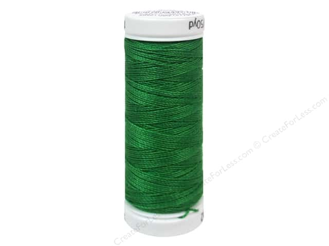 Sulky Cotton Thread Petites 12wt 50yd Christmas Green