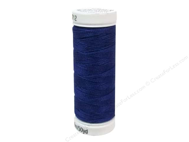 Sulky Cotton Thread Petites 12wt 50yd Nassau Blue