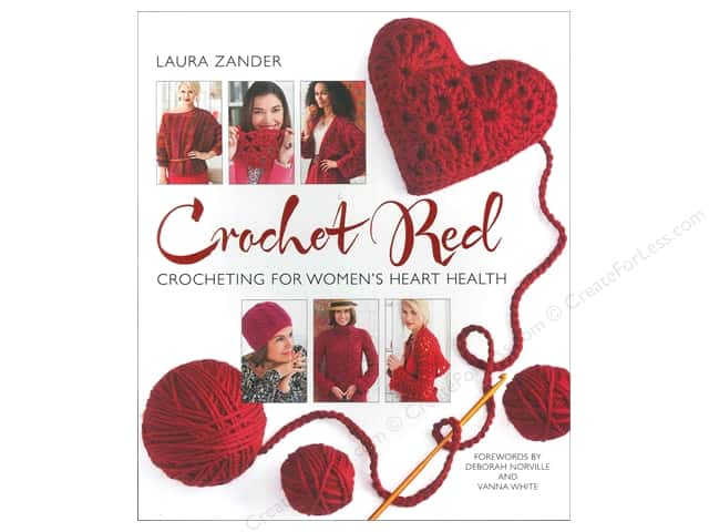 Sixth & Spring Crochet Red Book