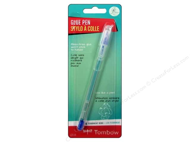 Tombow Mono Glue Pen Permanent