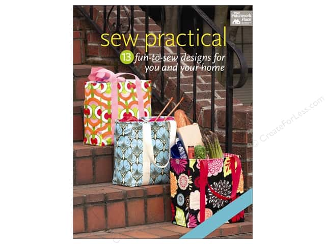 That Patchwork Place Sew Practical Book
