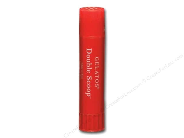 FaberCastell Gelatos Double Scoop Red Cherry