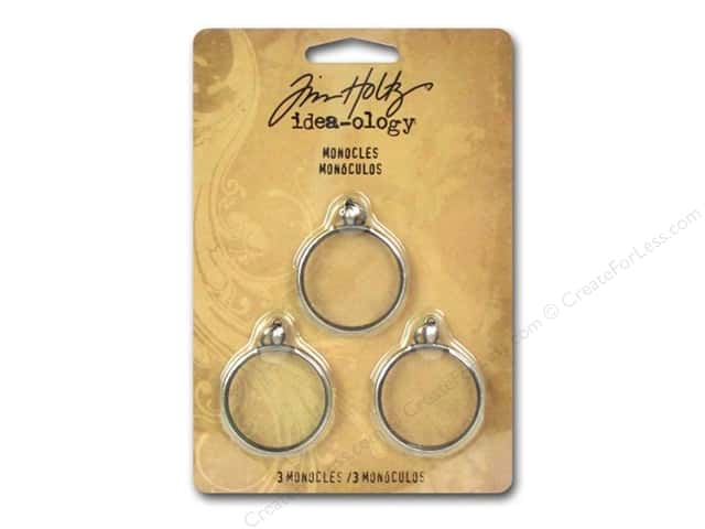 Tim Holtz Idea-ology Monocles