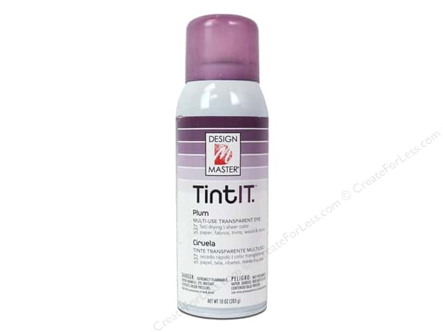 Design Master Tint It 10 oz. Plum