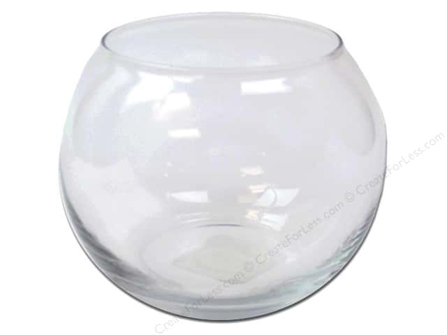 Crisa by Libbey Glass Bubble Bowl 3 1/2 in.
