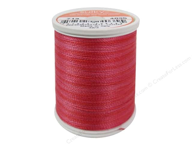 Sulky Blendables Cotton Thread 12 wt. 330 yd. #4035 Pretty Roses