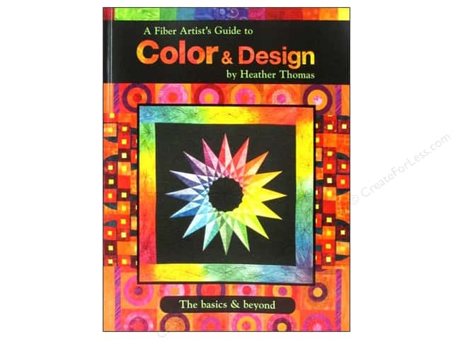 Landauer A Fiber Artist's Guide To Color & Design