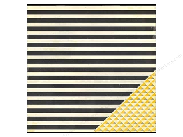 Crate Paper 12 x 12 in. Paper Boys Rule So Rad (25 sheets)