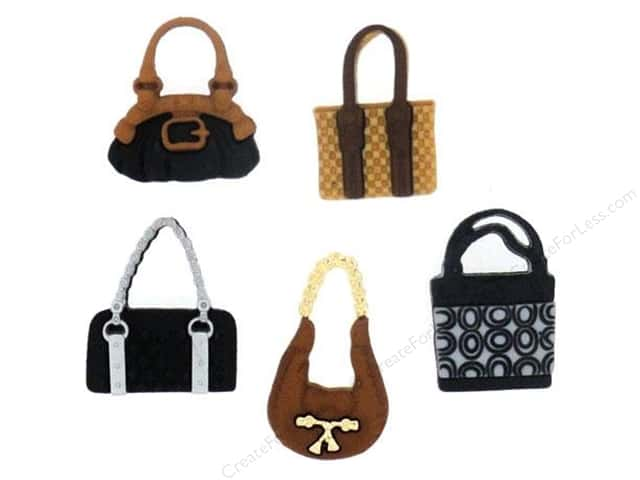 Jesse James Dress It Up Embellishments Posh Purses