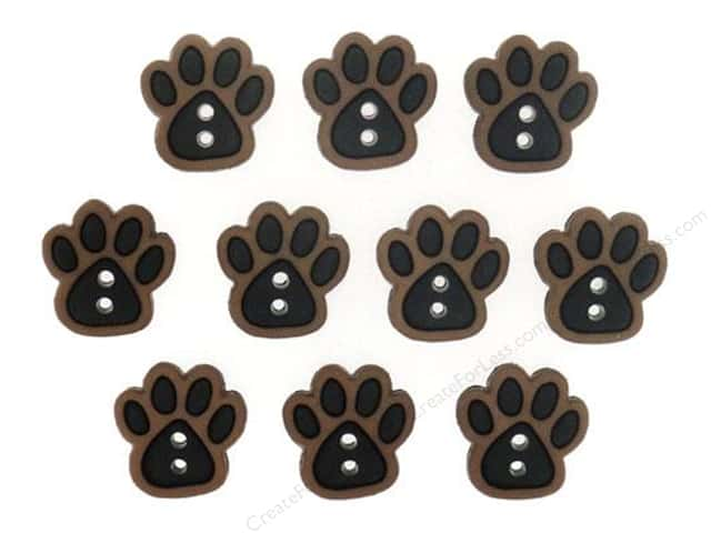 Jesse James Dress It Up Embellishments Sew Cute Paws
