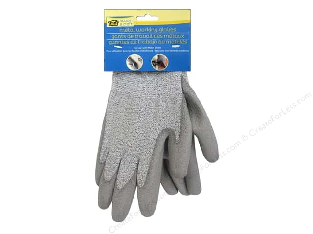 MD Metal Tools Working Gloves
