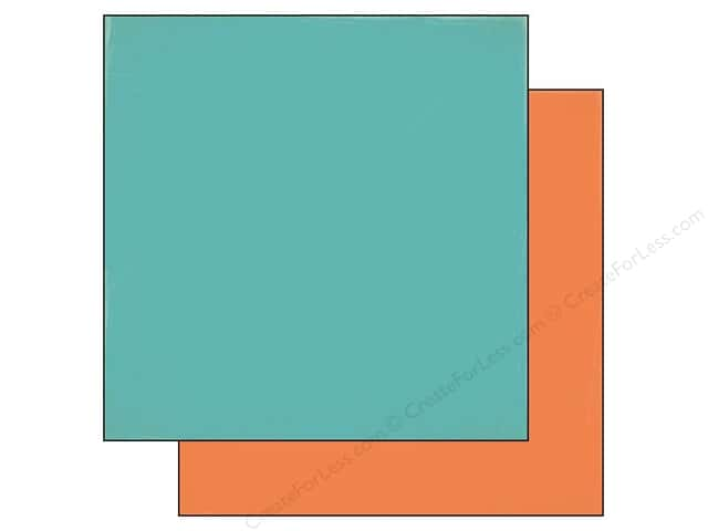 Authentique 12 x 12 in. Paper Radiant Foundation Two (25 sheets)